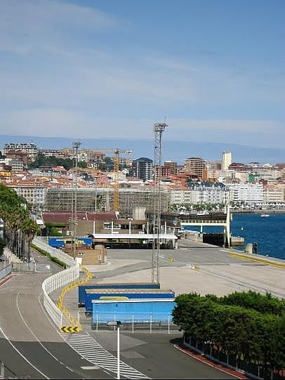 Vistas - Piso en alquiler de temporada en calle Antonio Lopez, Centro en Santander - 150111442