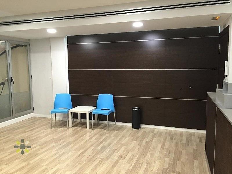 Manresa - 94 consultori 03 - Oficina en alquiler en calle Pere III Entresol, Manresa - 285140582