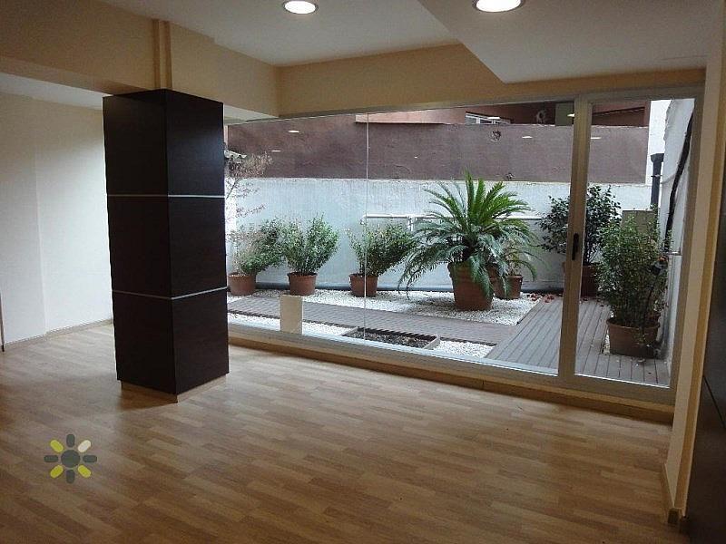 DSC00037.JPG - Oficina en alquiler en calle Pere III Entresol, Manresa - 285140591