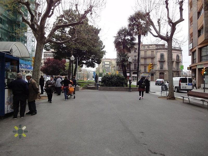 DSC00047.JPG - Oficina en alquiler en calle Pere III Entresol, Manresa - 285140600