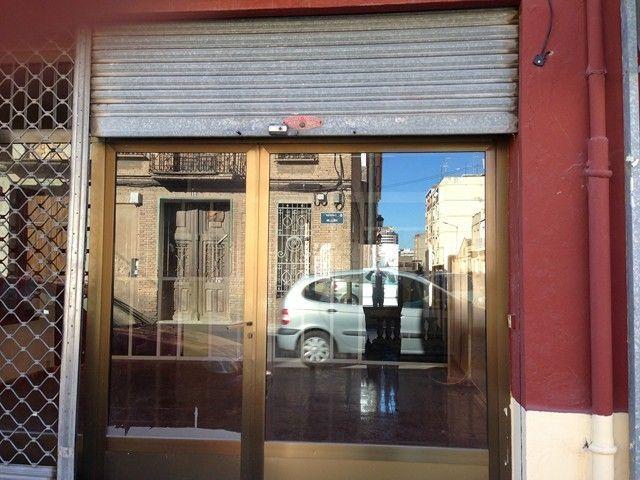 Local comercial en alquiler en calle Hellin, La Torre en Valencia - 119124691