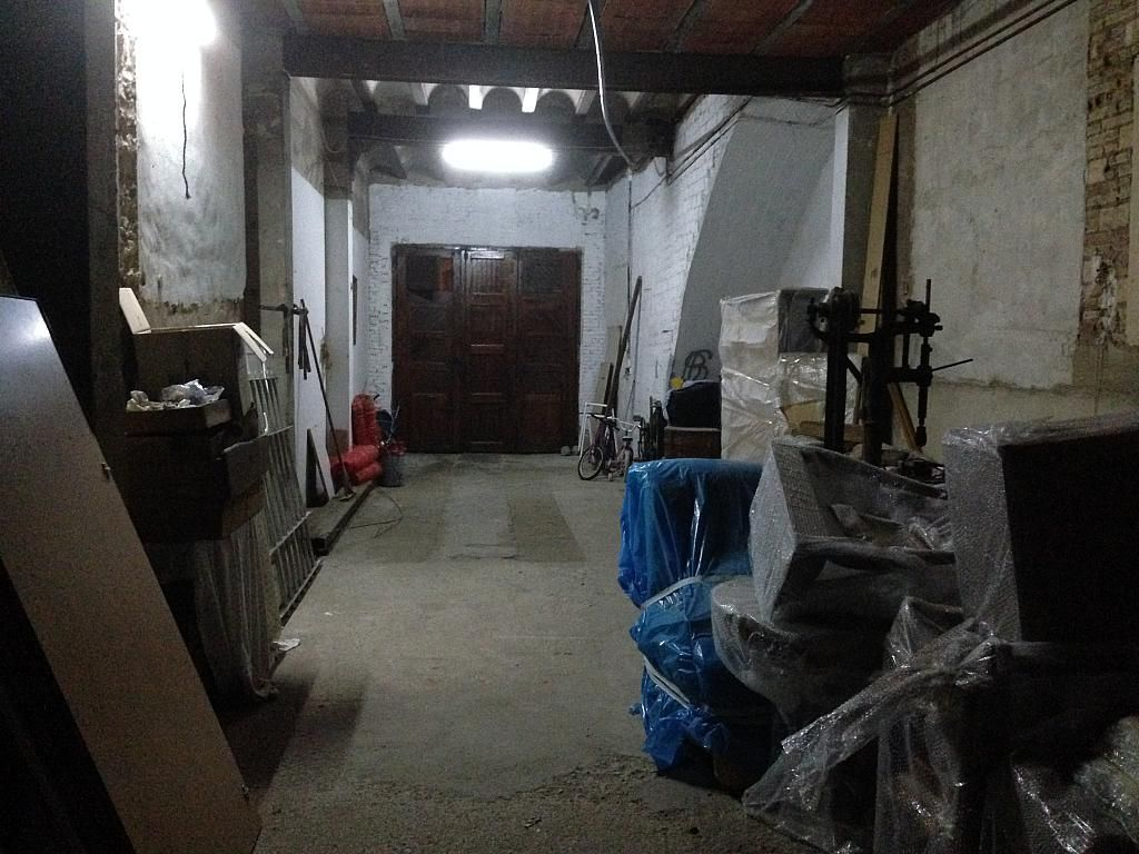 Local en alquiler en calle Del Sol, Alfafar - 224866813