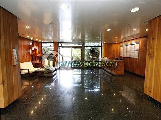 Oficina en alquiler en Dehesa de Navalcarbon-Montecillo en Rozas de Madrid (Las) - 399667634