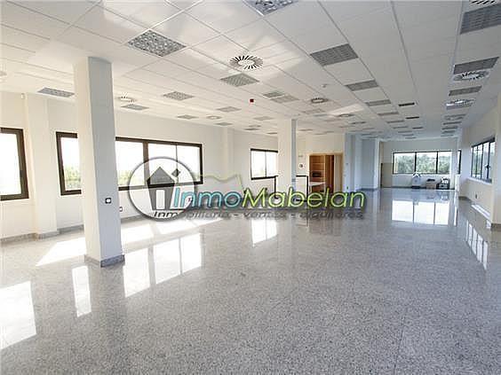 Oficina en alquiler en Dehesa de Navalcarbon-Montecillo en Rozas de Madrid (Las) - 399667646