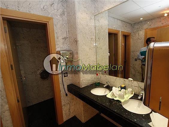 Oficina en alquiler en Dehesa de Navalcarbon-Montecillo en Rozas de Madrid (Las) - 399667649