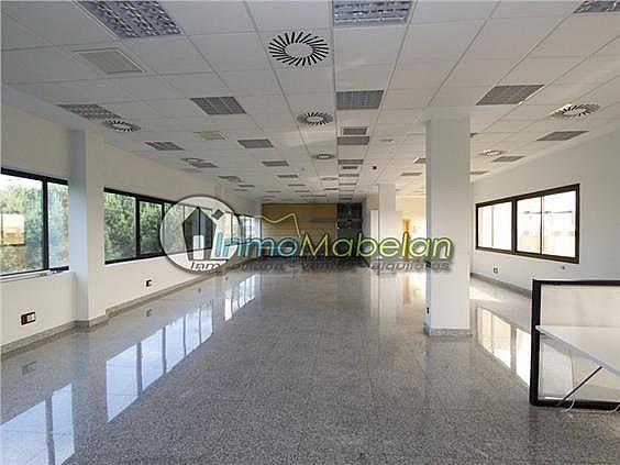 Oficina en alquiler en Dehesa de Navalcarbon-Montecillo en Rozas de Madrid (Las) - 399667652