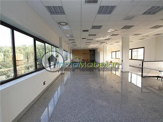 Oficina en alquiler en Dehesa de Navalcarbon-Montecillo en Rozas de Madrid (Las) - 399667661