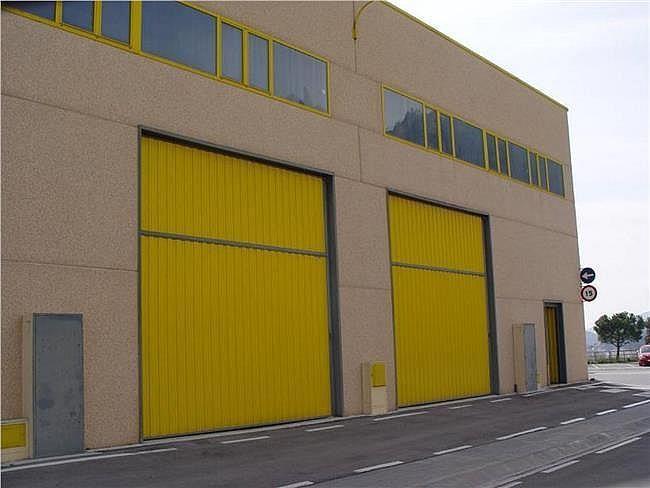 Nave industrial en alquiler en Monistrol de Montserrat - 316603197