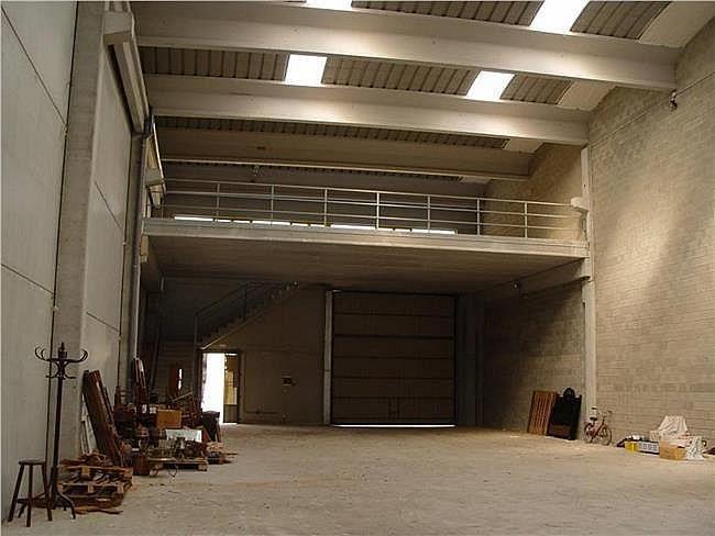 Nave industrial en alquiler en Monistrol de Montserrat - 316603200