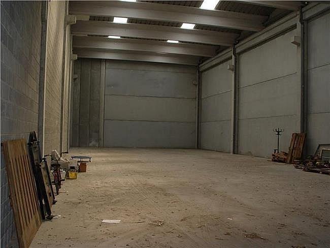 Nave industrial en alquiler en Monistrol de Montserrat - 316603209