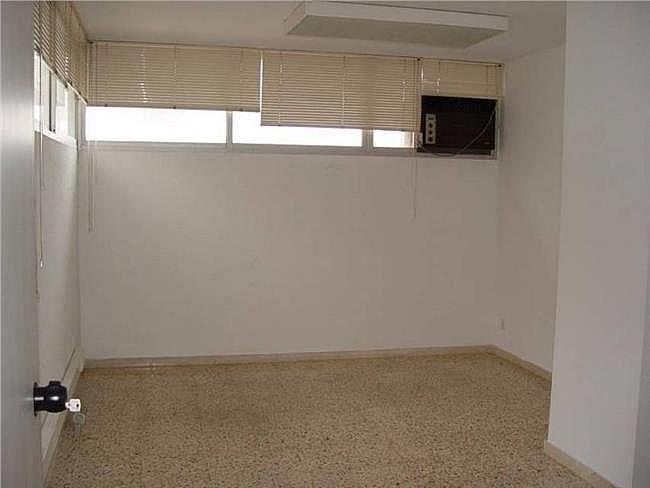 Local comercial en alquiler en Barri del Centre en Terrassa - 304206937