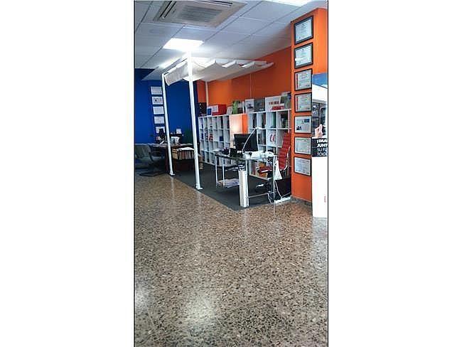 Local comercial en alquiler en Barri del Centre en Terrassa - 331240068