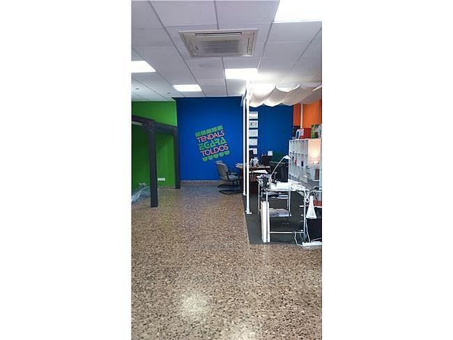 Local comercial en alquiler en Barri del Centre en Terrassa - 331240080