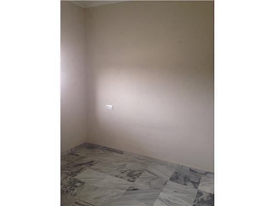 Piso en alquiler en calle Rafael Zamora, Gelves - 290686113