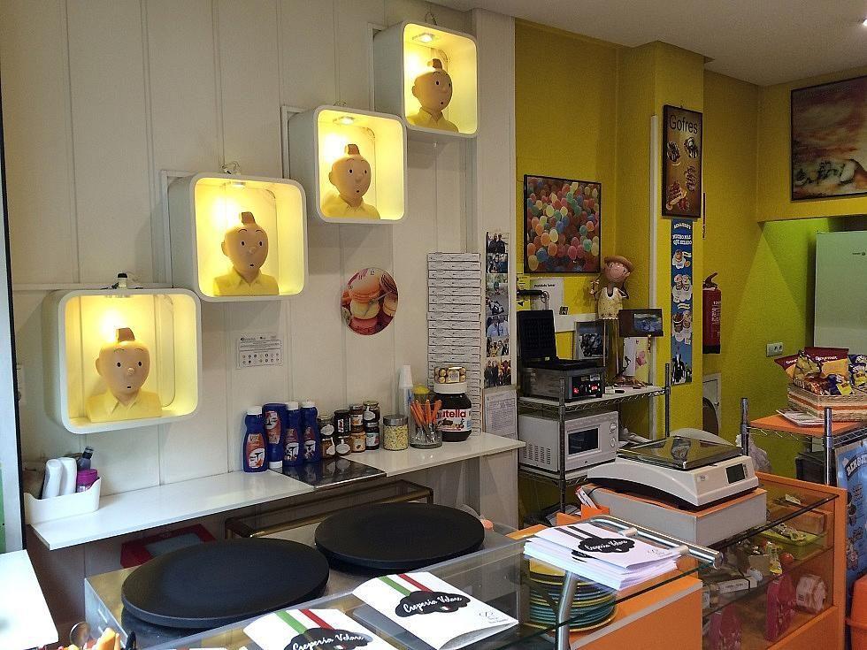Foto - Local comercial en alquiler en calle Salesas, Salesas en Salamanca - 303995206