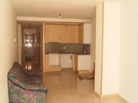 Cocina - Apartamento en venta en calle Sant Carles, Centre Històric en Lleida - 45848880
