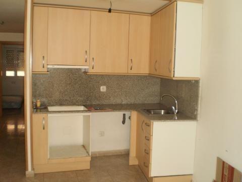 Cocina - Apartamento en venta en calle Sant Carles, Centre Històric en Lleida - 45848884