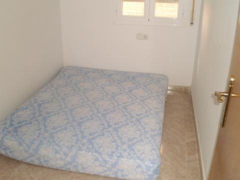 Dormitorio - Apartamento en venta en calle Sant Carles, Centre Històric en Lleida - 45848889