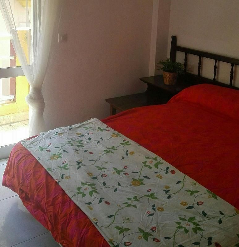 Piso en alquiler de temporada en calle Antonio Sedeño Cantos, Zona Puerto Deportivo en Fuengirola - 286287425