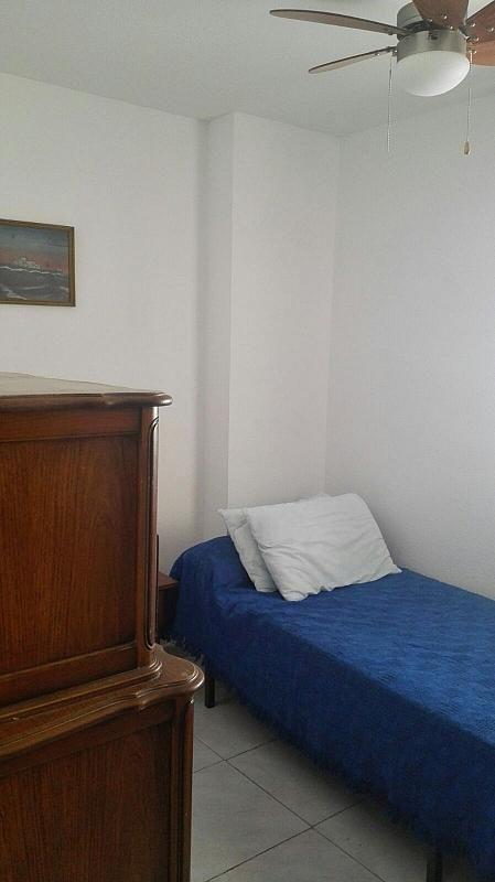 Piso en alquiler de temporada en calle Antonio Sedeño Cantos, Zona Puerto Deportivo en Fuengirola - 286287436