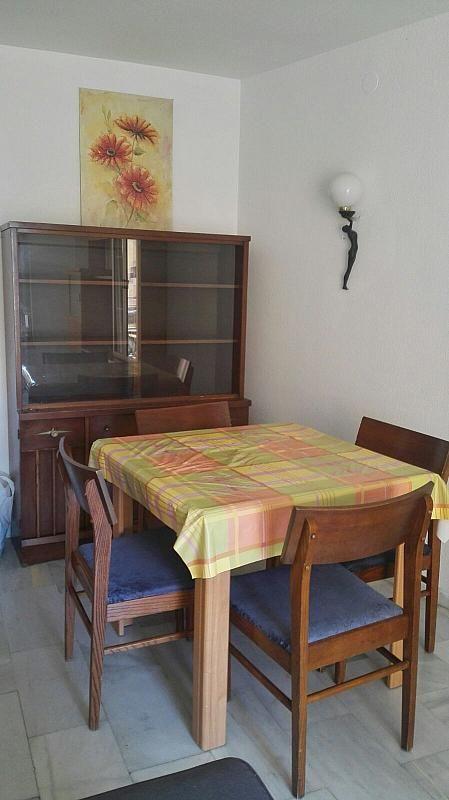 Piso en alquiler de temporada en calle Antonio Sedeño Cantos, Zona Puerto Deportivo en Fuengirola - 286287476