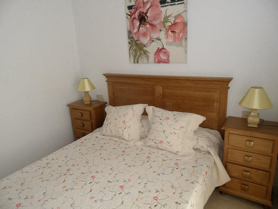 Apartamento en alquiler de temporada en calle Francisco Cano, Los Boliches en Fuengirola - 194359467