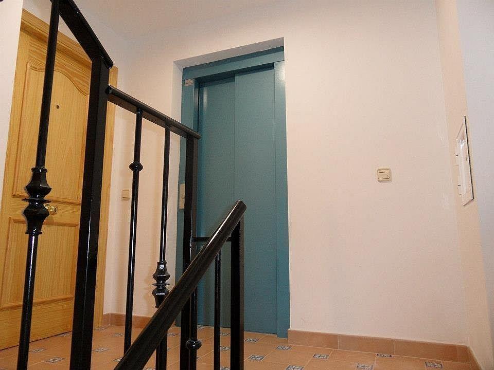 Apartamento en alquiler de temporada en calle Francisco Cano, Los Boliches en Fuengirola - 194359474