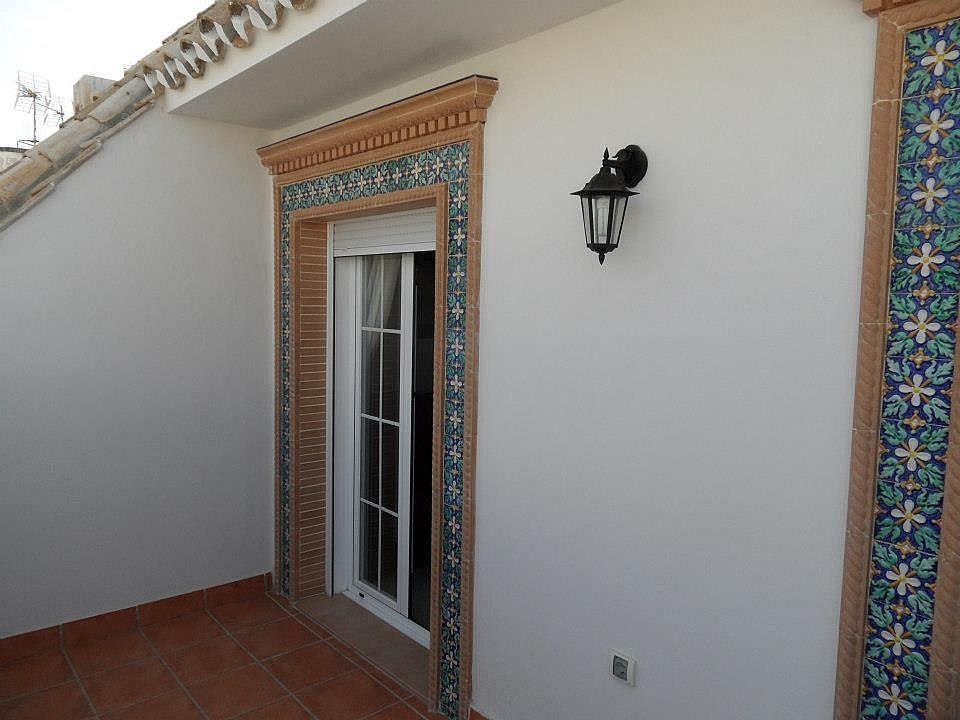Apartamento en alquiler de temporada en calle Francisco Cano, Los Boliches en Fuengirola - 194359480
