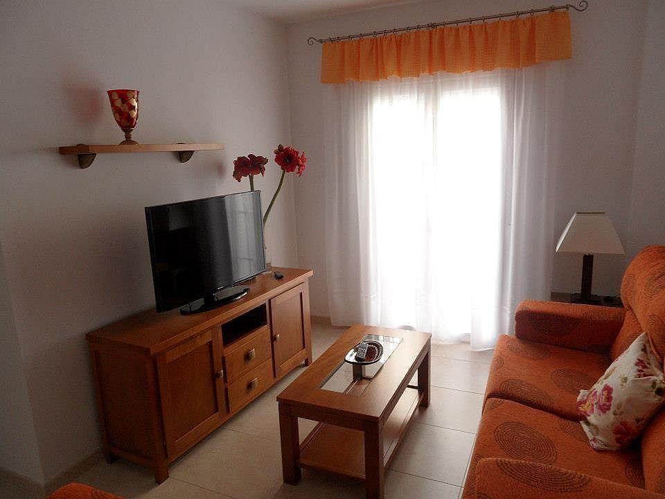 Apartamento en alquiler de temporada en calle Francisco Cano, Los Boliches en Fuengirola - 194359489