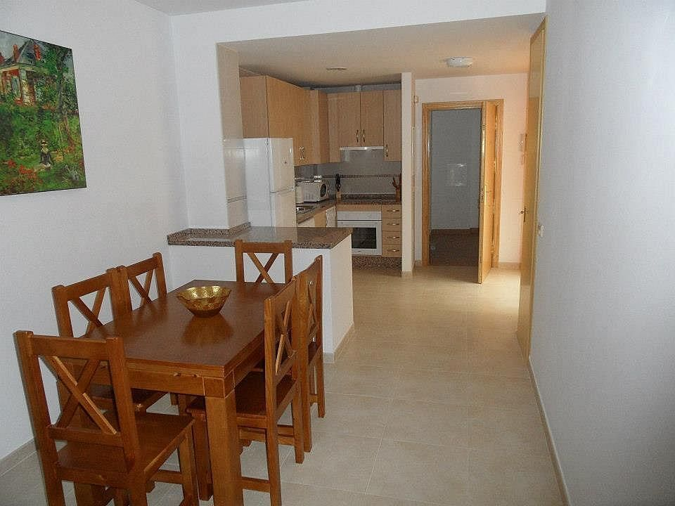 Apartamento en alquiler de temporada en calle Francisco Cano, Los Boliches en Fuengirola - 194359497