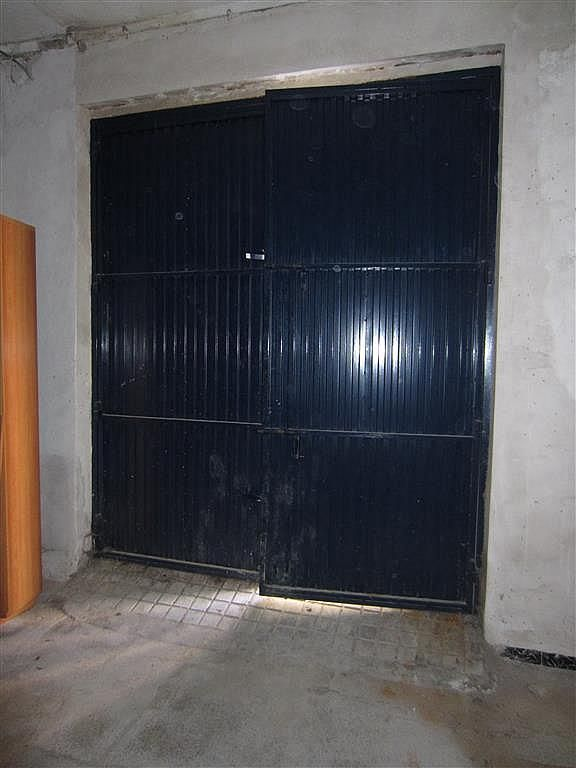 Nave industrial en alquiler en Centro (Corazón de Jesus - Plaza Crevillente) en Elche/Elx - 308875797