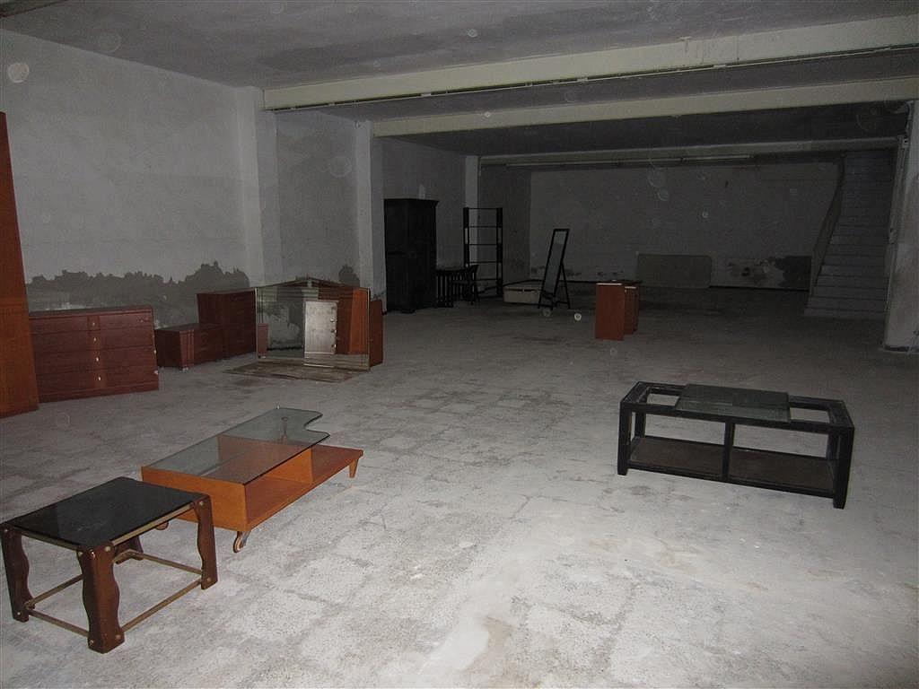 Nave industrial en alquiler en Centro (Corazón de Jesus - Plaza Crevillente) en Elche/Elx - 308875804