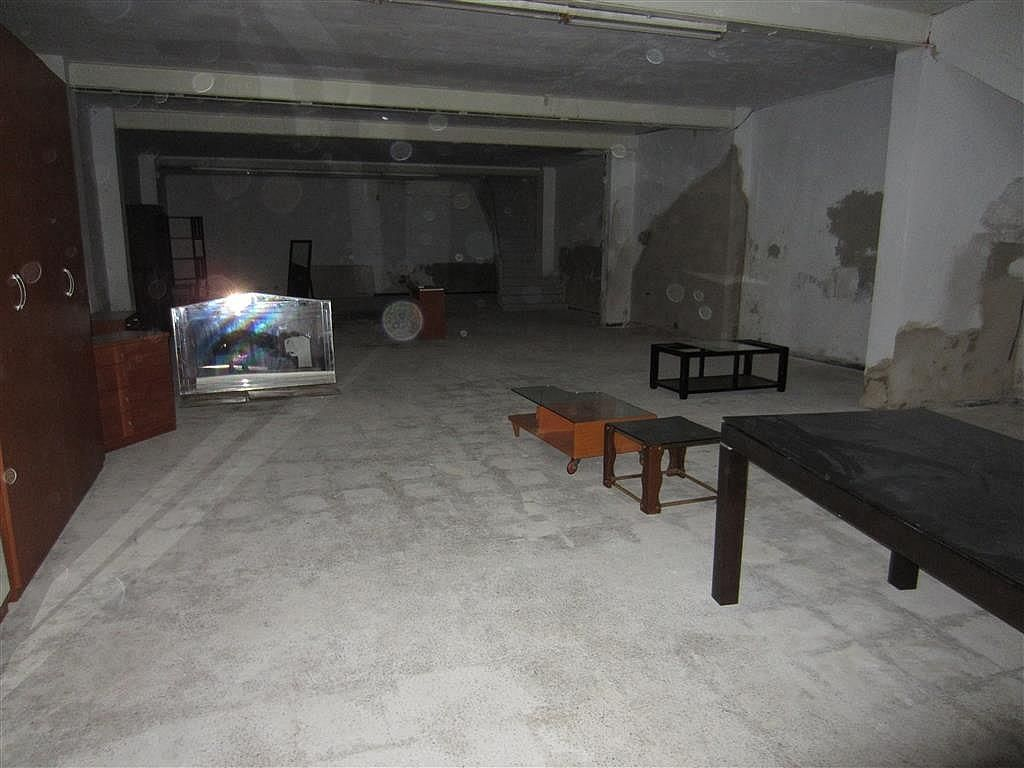 Nave industrial en alquiler en Centro (Corazón de Jesus - Plaza Crevillente) en Elche/Elx - 308875807