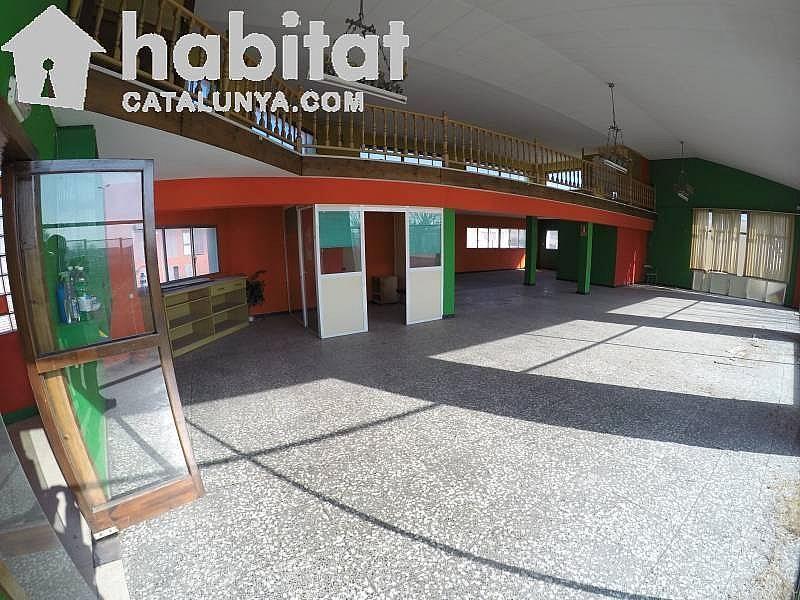 Foto - Local comercial en alquiler en calle El Rebato, Abrera - 295938107