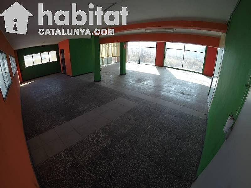 Foto - Local comercial en alquiler en calle El Rebato, Abrera - 295938110