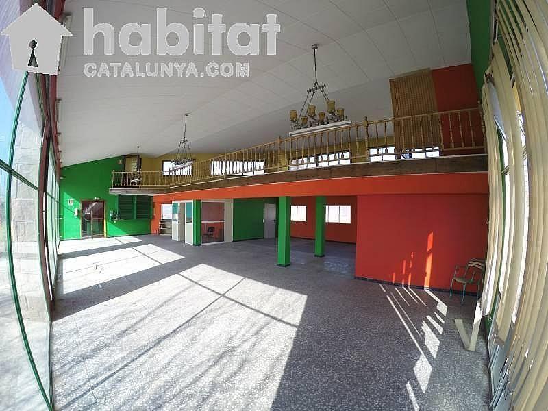 Foto - Local comercial en alquiler en calle El Rebato, Abrera - 295938128