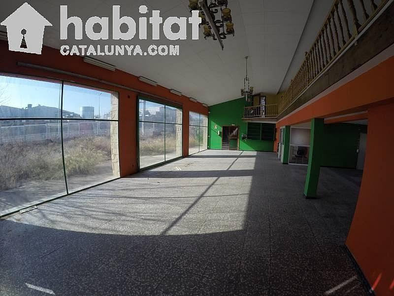 Foto - Local comercial en alquiler en calle El Rebato, Abrera - 295938134