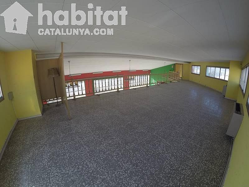 Foto - Local comercial en alquiler en calle El Rebato, Abrera - 295938140
