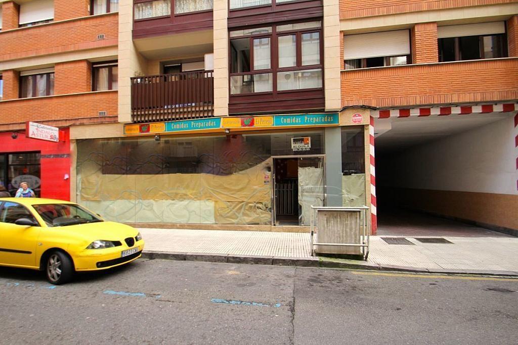 Local - Local comercial en alquiler en La Arena en Gijón - 375933925