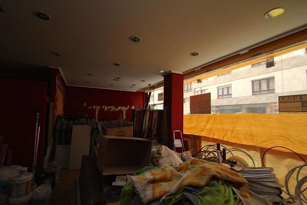 Local - Local comercial en alquiler en La Arena en Gijón - 375933934