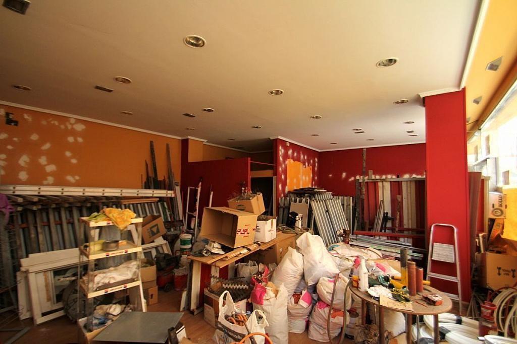 Local - Local comercial en alquiler en La Arena en Gijón - 375933937