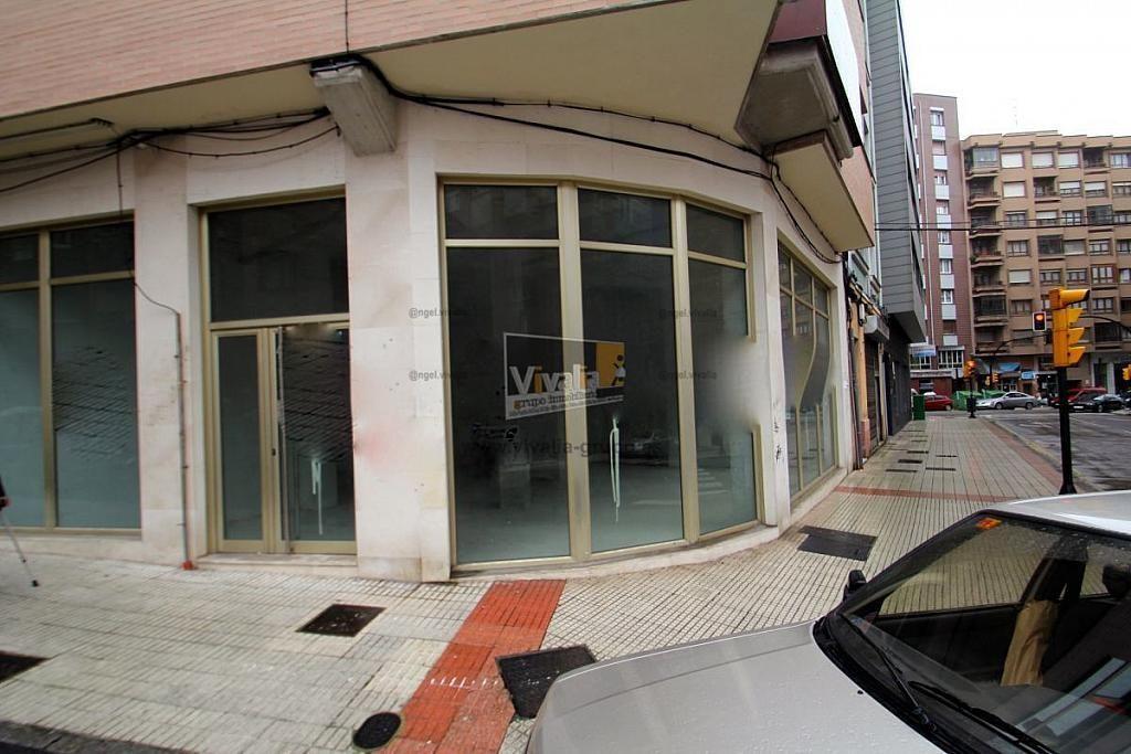 Local - Local comercial en alquiler en Gijón - 375932941