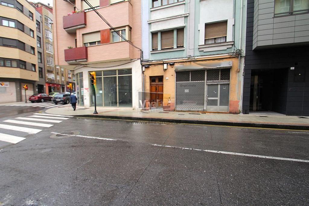 Local - Local comercial en alquiler en Gijón - 375932974