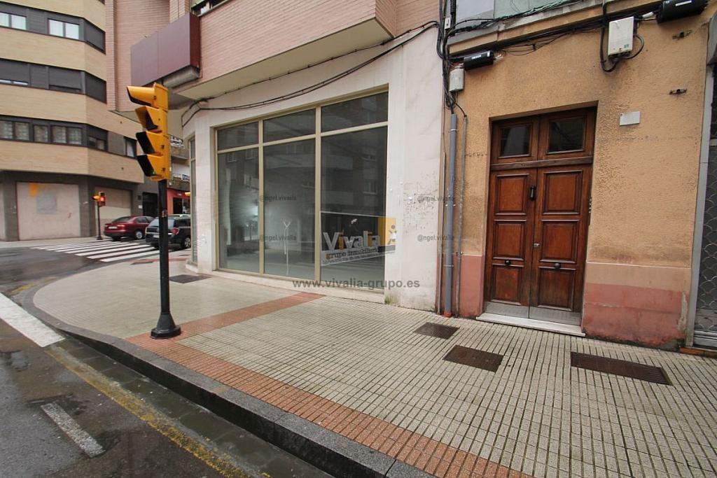 Local - Local comercial en alquiler en Gijón - 375932986