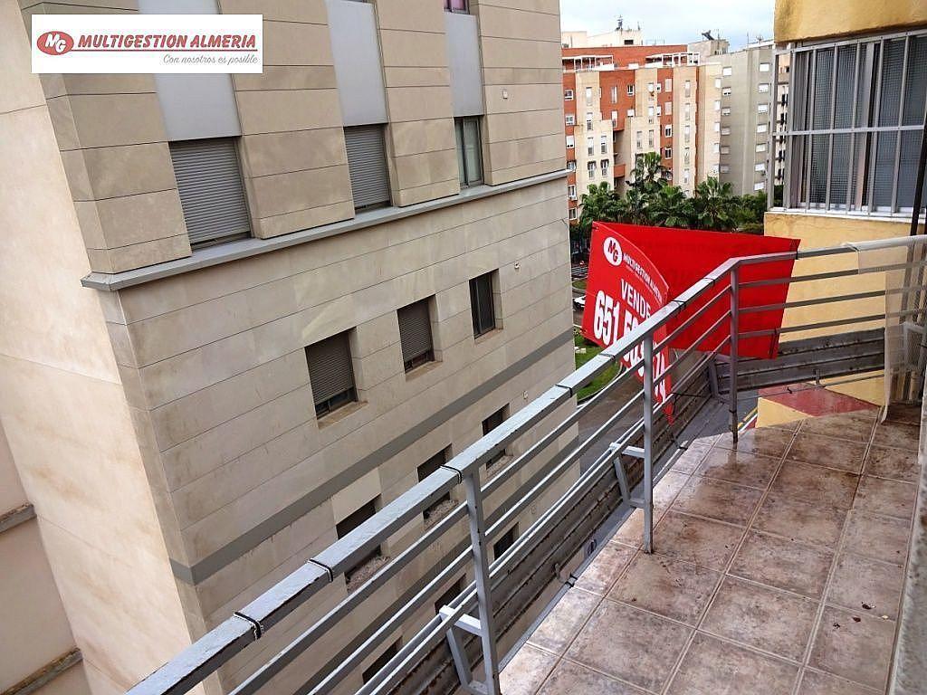 Piso en venta en plaza de toros plaza de toros en almer a for Calcular devolucion hipoteca suelo