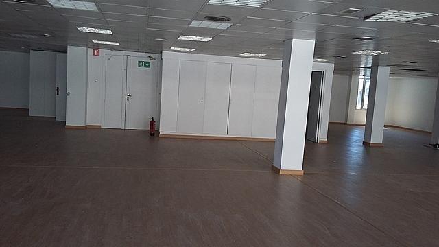 Despacho - Oficina en alquiler en calle Balmes, Eixample esquerra en Barcelona - 321205059