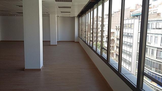 Despacho - Oficina en alquiler en calle Balmes, Eixample esquerra en Barcelona - 321205062