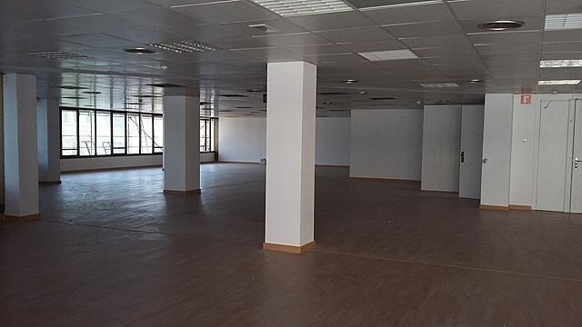 Despacho - Oficina en alquiler en calle Balmes, Eixample esquerra en Barcelona - 321205064