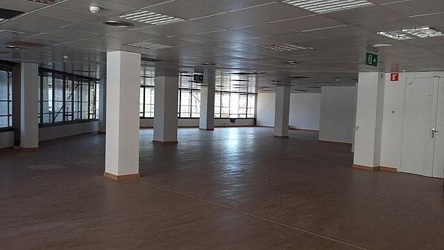 Despacho - Oficina en alquiler en calle Balmes, Eixample esquerra en Barcelona - 321205066