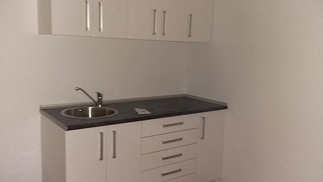 Cocina - Oficina en alquiler en calle Balmes, Eixample esquerra en Barcelona - 321205069